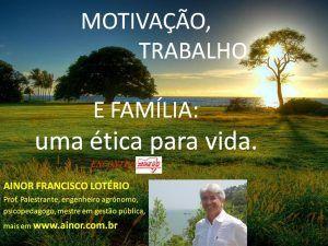 Ainor Lotério - ARESC