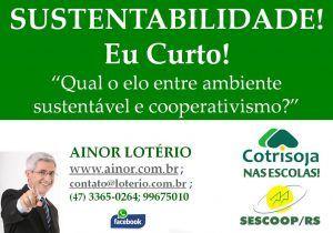 Ainor Lotério - Cotrisoja
