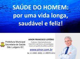 Arquivos Palestra Motivacional Para Homens Ainor Francisco