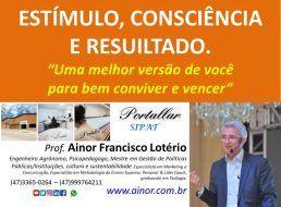Arquivos Palestra Para Funcionários Ainor Francisco Lotério